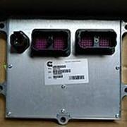 4921776 Модуль управлением двигателем фото