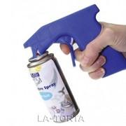 Пистолет для кондитерского спрея PME фото