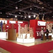 Проведение выставок продукции за рубежом, ТОО Стинекс, Организация выставок фото
