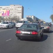 Аренда билборда в г Актау ТЦ Жигер фото