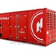 Дизельный генератор Himoinsa HМW-1015 T5-AS5-15144301 фото
