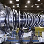 Чертежи паровых , газовых турбин , теплообменного оборудования фото