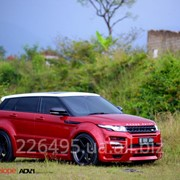 Тюнинг-комплект Hamann Style для Range Rover Evoque (реплика) фото