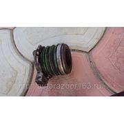 Цилиндр сцепления рабочий для Опель Астра G Х16ХЕL 1998-2005 г.в. фото
