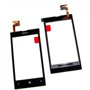 Тачскрин (сенсорное стекло) для Nokia 520 фото