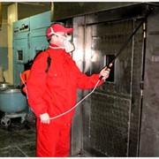 Химическая защиты по дезинсекции фото