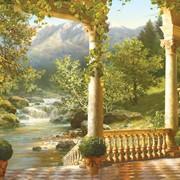 Пейзаж, картины природы фото