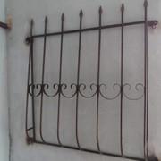 Изготовим решетки на окна фото