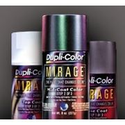 Mirage® - Эксклюзивная краска с эффектом хамелеон.
