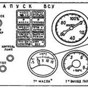 Автоматическая панель запуска АПД-30А фото