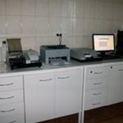 Услуги по лабораторному иммуноферментному анализу на наличие инфекций, передаваемых половым путём фото