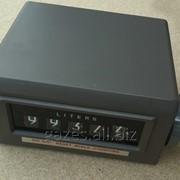 Регистр счетный для расходомеров Veeder root 7887, 7886, emr3, с/без принтера, с/без предустановки выдачи, разные среды - СУГ, пропан, для газовоза. фото