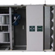 Установка вентиляционная подвесного типа SPS фото