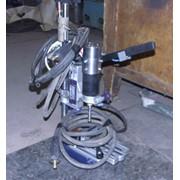 Оборудование для ошиповки поверхностей нагрева фото