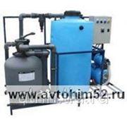 Система очистки воды АРОС-2 фото