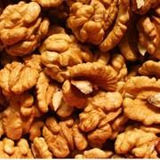 Ядра грецких орехов фото