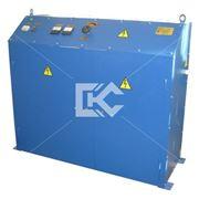 Стенд для испытания электрической прочности изоляции электрооборудования подвижного состава напряжен фото