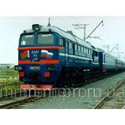 Ремкомплект РТИ для железнодорожного транспорта фото