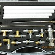 Трубопроводы и фитинги фото