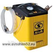 Установка для замены жидкости в тормозных системах КС-122 фото