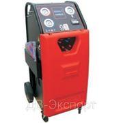 Установка для заправки кондиционеров автоматическая AC920 фото