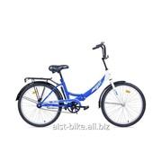 Велосипед городской Smart 24 1.0 фото