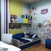 Дизайн интерьера квартир в Калуге фото
