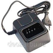 Alinco EDC-64 зарядное устройство фото