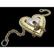 Головоломка HUZZLE CAST 515052 Сердце фото