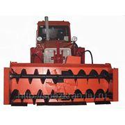 Снегоочиститель роторный УПМ1-8 фото