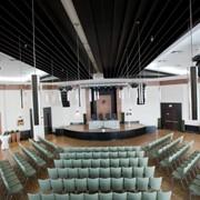Конференц сервис, конференц-зал Mont Blanc, аренда конференц-зала Victoria Hotel Center, конференц-оборудования. Гостиничный комплекс, отель фото