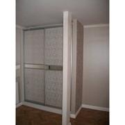Шкаф-купе для домашнего интерьера фото