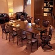 Столы для переговоров фото