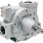 Насосний агрегат CORKEN Z2000 с эл.двиг. 4 кВт для СУГ, пропана, бутана, сжиженого газа, АГЗС, ГНС, подземных модулей, газовых заправок,газораздачи фото