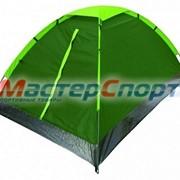 Палатка 3-х местная Greenwood SUMMER 3 фото