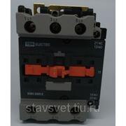 Контактор КМН-35012 50А 230В/АС3 1НО TDM фото