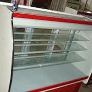 Продажа витринных холодильников фото