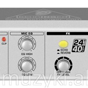 Ультракомпактный караоке-процессор BEHRINGER MIX800 с функцией Voice Canceller и эффектами фото
