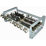 Блок резисторов (сопротивление). В наличие резисторы различных серий и характеристик. фото