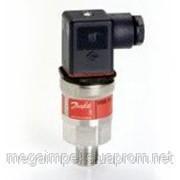 Преобразователи давления MBS 3000 (4 ... 20 мA) 0…6 бар, G1/2 060G4150 фото