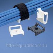 Монтажные площадки для стяжек Tak-Ty™ Hook & Loop типа Velcro