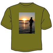 Фото на футболку, майку фото