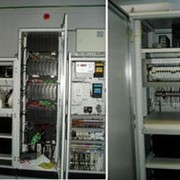 Программно-технический комплекс САУ ГРС «Terra» фото