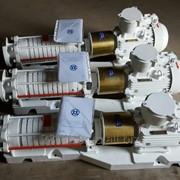 Насосный агрегат Hydro-Vacuum SKC 4.08 Пропан Бутан СУГ фото