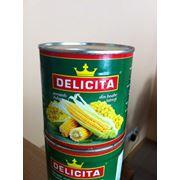 Кукуруза консервированная в Молдове фото