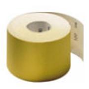 Наждачная бумага зерно (желтая) фото