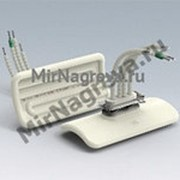 Керамические инфракрасные нагреватели HTE 250 Вт/230 В; 122*60*31 мм; провод 100 мм с ТП фото