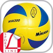 Мяч волейбольный Mikasa MVA200 в Кишиневе фото