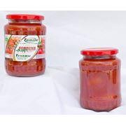 Томаты в томатном соке фото