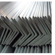 Уголки стальные горячекатанные фото